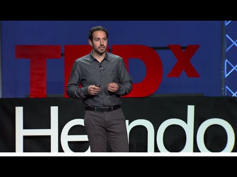Systematic Inequality in Education - Advocating Change through Music | Peter Douskalis | TEDxHerndon