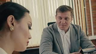 """Сериал """"СнЕКС в большом городе"""""""