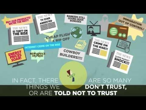 A culture of trust