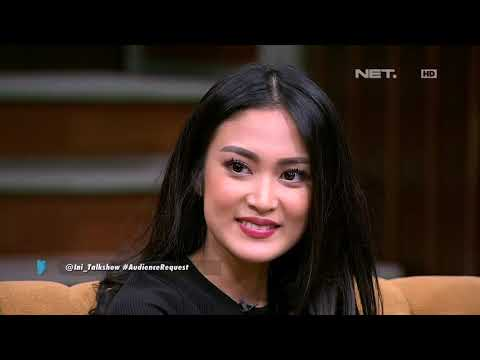 The Best of Ini Talkshow - Sule Emosi Dibawain Timbangan Sama Pak RT