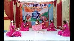 Sarswati Vadana (#सरस्वती_वन्दना)-हंसवाहिनी ज्ञानदायिनी