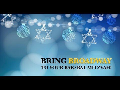 The most unique Bar/Bat Mitzvah Candle Lighting Ceremony Part 2