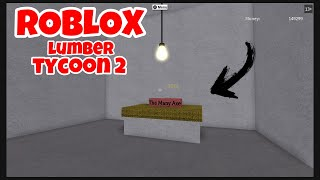 The Many Axe! Lumber Tycoon 2 [Update] Beesmas 2018 Roblox