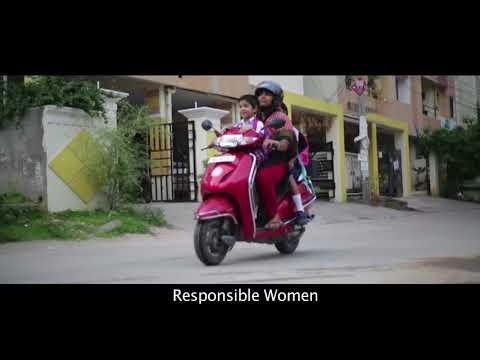 WE CAN _ Freedom of Women Telugu Short Film 2017 || Directed by Kishore Babu Saakhamuri