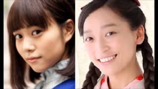 NHK朝ドラ『ごちそうさん』で東出昌大の妹役・西門希子(のりこ)を演じる...