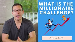 What is the Tim Sykes Millionaire Challenge? |  How YOU Can Join