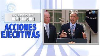 Inmigración: 3 puntos que Obama ofreció sobre sus futuras acciones ejecutivas -- JessicaDominguezTV