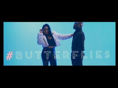 Mo' Spence - Butterflies