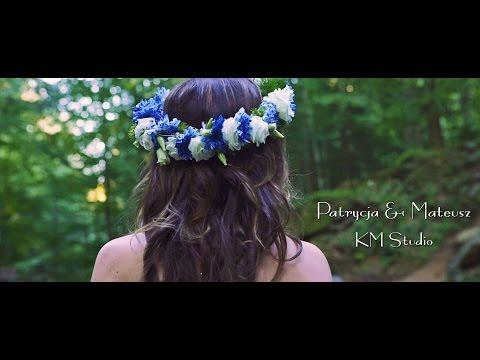 Patrycja & Mateusz - Wedding Highlights | KM Studio