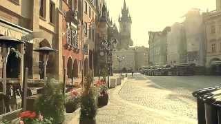 Свадьба в Замке Шато Барокко в Чехии