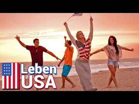 10 Gründe In USA Zu Leben: Amerika Ist Awesome!