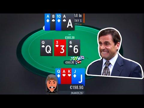 Playing $200-$1000 Pot Limit Omaha Cash Games