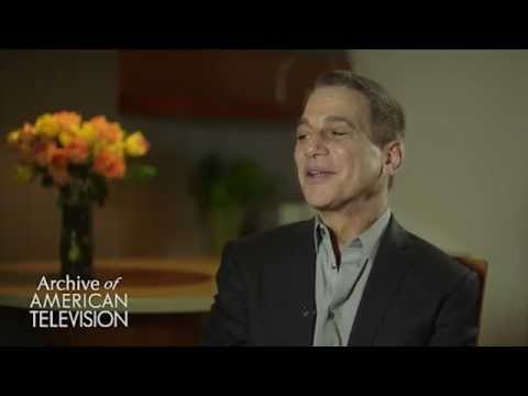 Tony Danza discusses casting Judith Light on