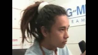 คาราโอเกะ เพลง คำถามที่ต้องตอบ อ๊อฟ ปองศักดิ์ GMM DewTheStar5 Daraoke com ฟังเพลง เพลง MV Clip WEB3