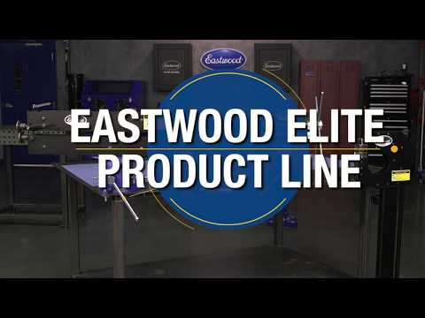 Elite Product Line: Bead Rollers, Shrinker/Stretchers & More! Pro Tools at DIY Prices -  Eastwood