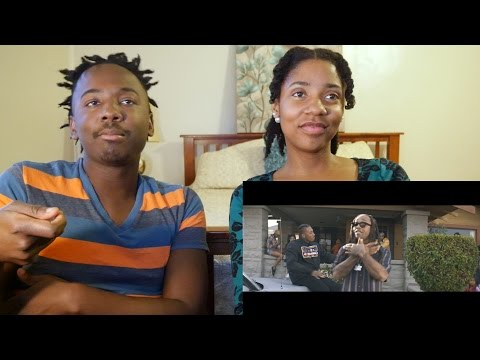 Lecrae Blessings ft Ty Dolla $ign ReactionReview