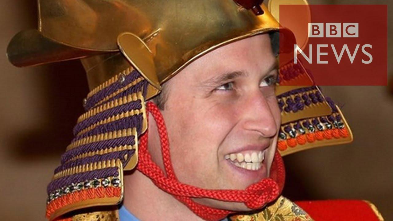 陛下 カツラ 天皇