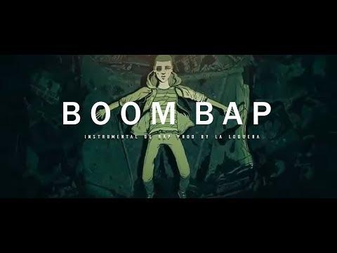BOOMBAP SHIT - BASE DE RAP / OLD SCHOOL...