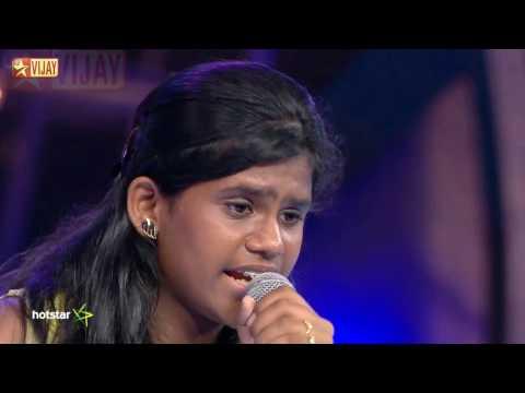 Super Singer Junior - Om Namah Shivaya by Rashwanthi and Rishiwanthi Mp3