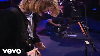 Nirvana - Endless, Nameless (Live And Loud, Seattle / 1993) YouTube Videos