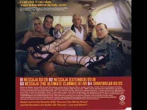 Scooter - Nessaja (The Ultimate Club Mix)