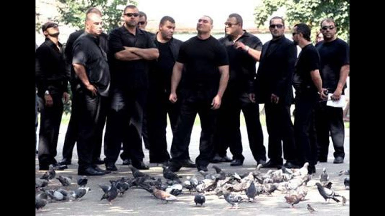 World 39 s biggest gangs in prison and the streets youtube for The russian mod