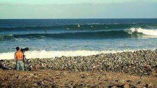 Surf Gran Canaria :: Pozo Izquierdo