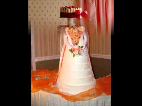 most creative wedding cakes the most unique wedding cakes in the world 17559