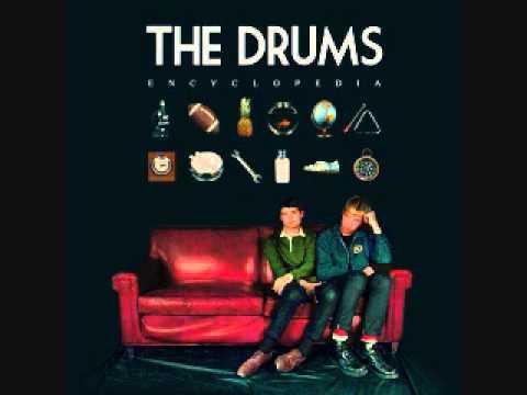 The Drums Zip Portamento