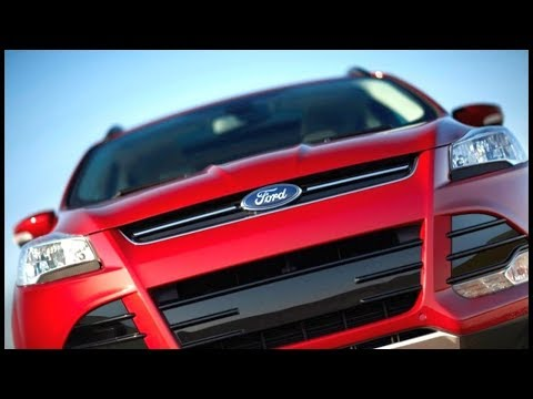 2019 Ford Escape Hybrid, Redesign, Release Date