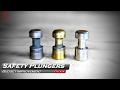 Glock Safety Plunger Upgrades
