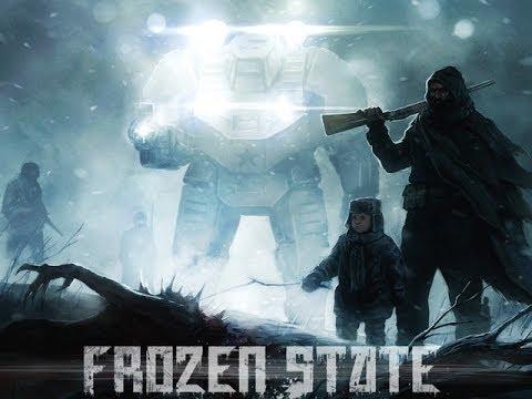 скачать игру Frozen State через торрент на русском - фото 8