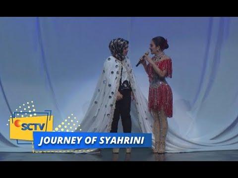 Inilah Cinta Terbaik Syahrini Untuk Aisyahrani dan Tim | Journey Of Syahrini