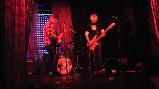 MUSCLEMAN band - Turn the Lights Down Low - Live @ Fringe