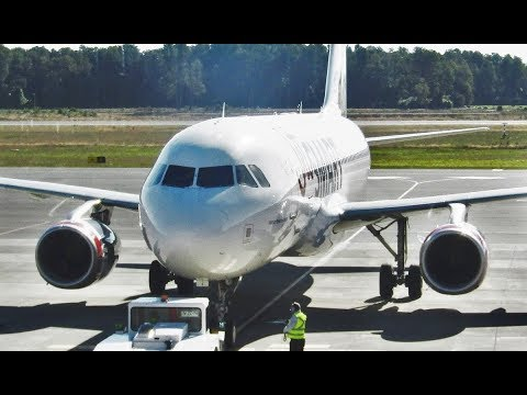 FLIGHT REPORT | JetSMART [JAT281] | Economy | Airbus A320 | Santiago to Temuco