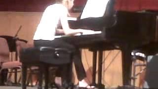 Savanna - Piano - Draw Me Nearer