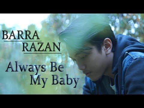 David Cook - Always Be My Baby (Barra Razan Cover)