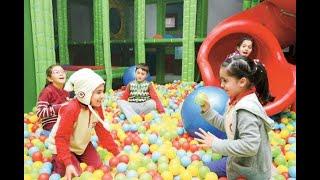 Baran ayaz oyun parkında 2 #baranayaz #fatihselimtube #çocukoyunları
