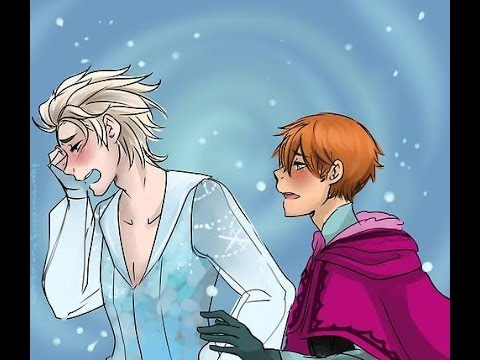 Frozen - For The First Time In Forever *German Reprise* (Male Version)