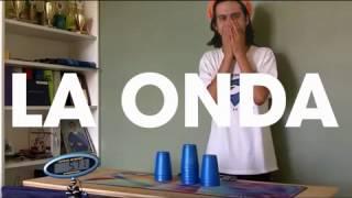 "Nouvel Album ""La Onda"" Sortie le 24.09.2012 ....3/7"