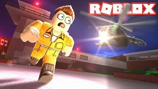 Jail Break Roblox Live