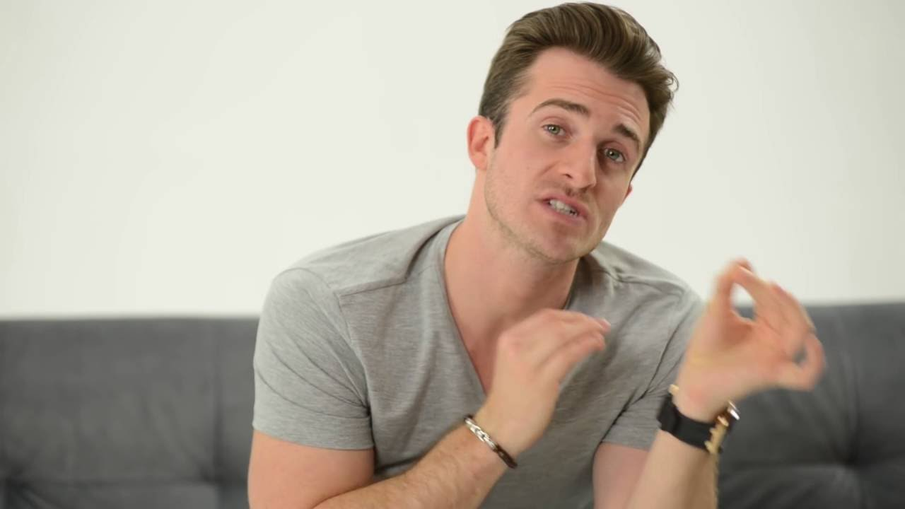 This Brilliant Line Got Me to Call Instead of Text (Matthew Hussey, Get The  Guy)
