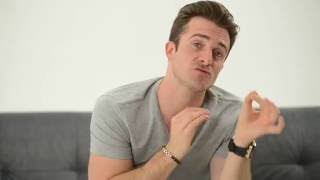 This Brilliant Line Got Me to Call Instead of Text - Matthew Hussey, Get The Guy