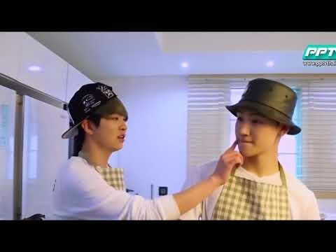 [ENG+TH] Tsundere JB vs his baby monster, Youngjae #2jae GOT7 [OPV]