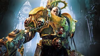 WARHAMMER 40K GAMES  Where Did They Go ?????!!!!!!!