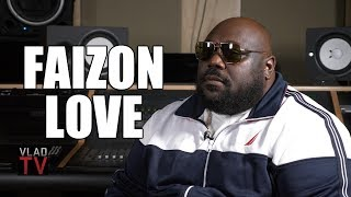 Faizon Love on Dissing Spike Lee for Not Defending Bill Cosby Amid Allegations (Part 13)