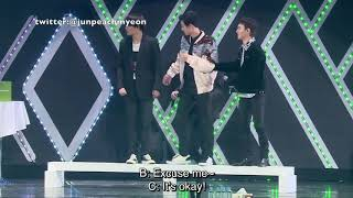 Download Video [ENG] 180203 EXO Nature Republic Fan Festival - Group Game CUT MP3 3GP MP4