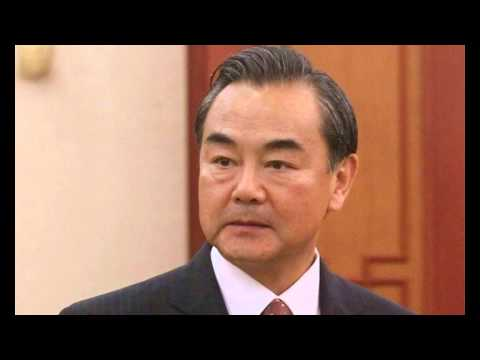 Chinese Foreign Minister Wang Yi Arrived Islamabad