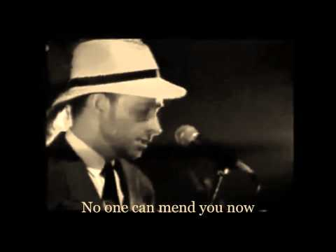 Heart of Mine Bobby Caldwell (monochrome ver. )