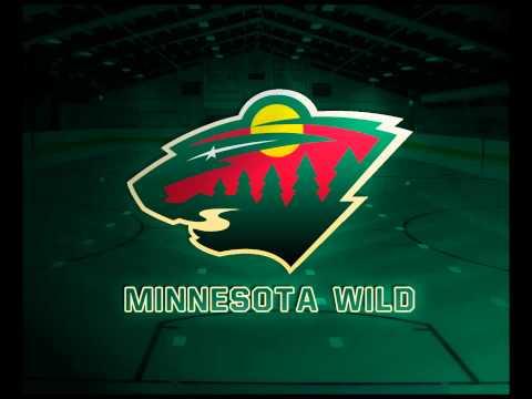 Minnesota Wild Goal Horn